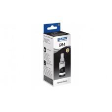 Чорнила Black для принтера L312 Epson