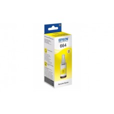 Чорнило Yellow для БФП L3050 Epson