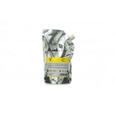 Пигментные чернила Yellow для принтера Epson WorkForce WF-7015 (500 мл.)