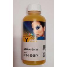 Сублімаційне чорнило Yellow для принтера Epson L132