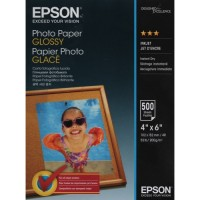 Фотобумага Epson Photo Paper Glossy