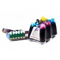 СНПЧ для принтера Epson Stylus Photo 1410