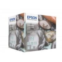 Фотобумага Epson Glossy Photo Paper